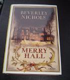 Merry Hall the book - first of the trilogy