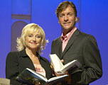 Richard & Judy - and a link to Channel 4's Richard and Judy section